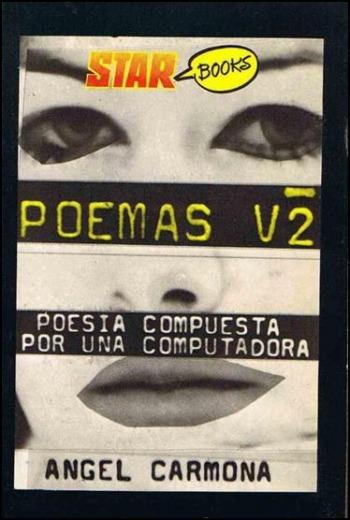 Poemas V2 (cover)