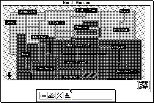 Victory Garden map image