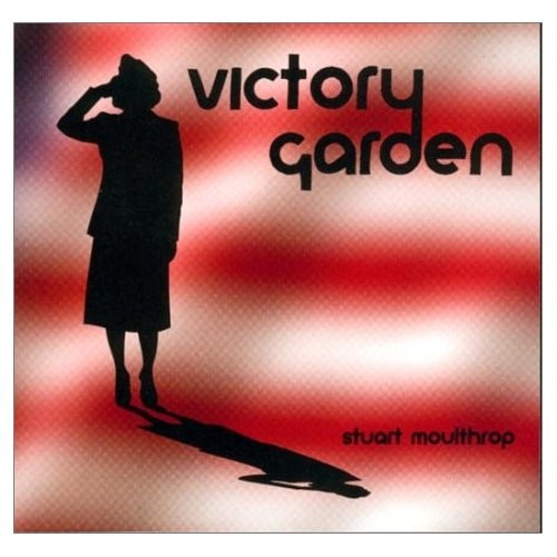 Victory Garden cover image