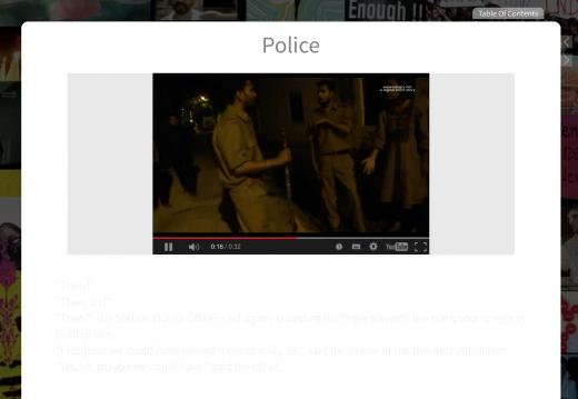 Screenshot 3 - We Are Angry